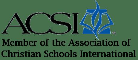 A C S I logo - links to A C S I website