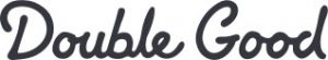 Double Good Popcorn logo for Valor Christian Academy fundraiser